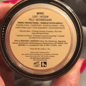 NYX Makeup - Nyx finishing powder💜bundle 5 for $20💜